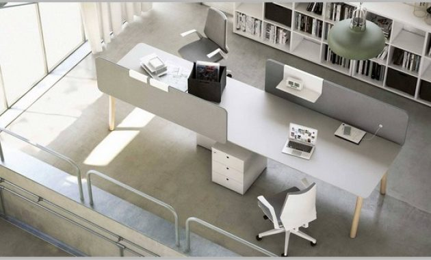 Furniture That Makes a Workplace a Lot More Efficient