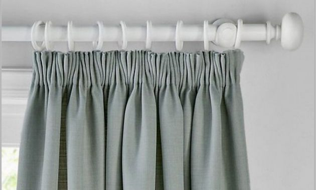 How to Choose the Best Curtain Poles