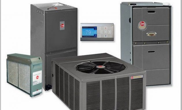 New Furnace Rental Program Makes Renting A Furnace Easy for Homeowners
