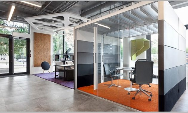 Planning for The Appropriate Office Fit Out Solution