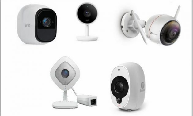 What Kind of Security Camera System People Wish to Install