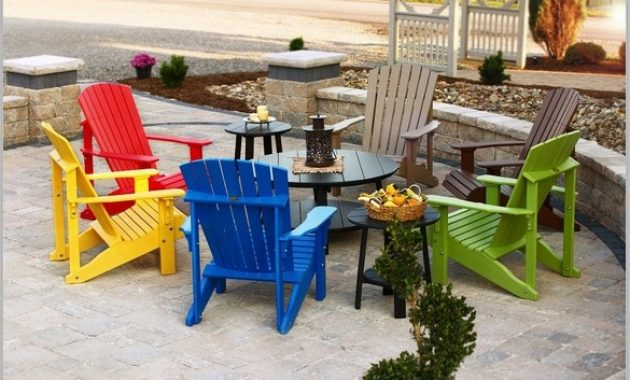 Adirondack All Weather Furniture  Outdoor And Garden