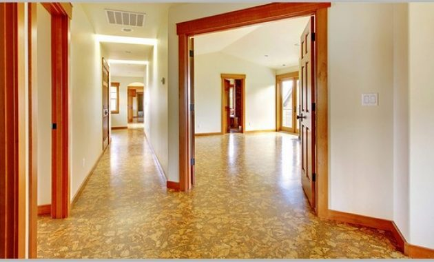 Flooring Oxford and The Benefits of Slip-resistant Flooring
