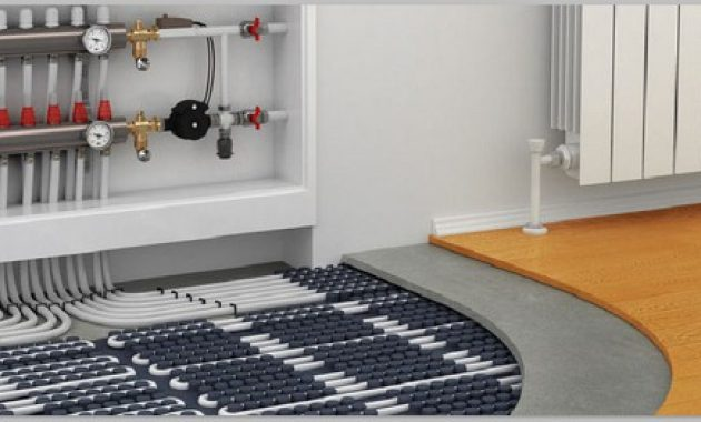 Installations of Raised Floor Systems Continue to Climb