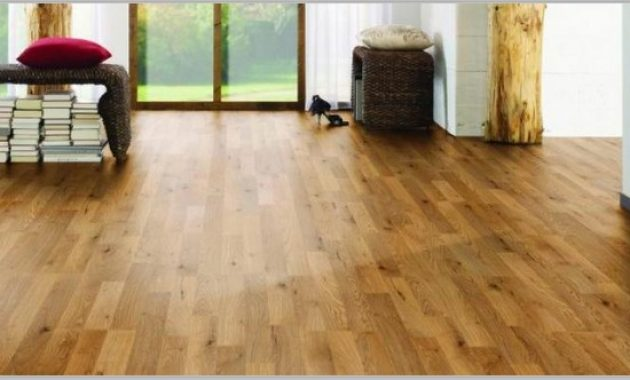 Laminated and Hardwood Flooring Is Open to Different Schemes of Innovation