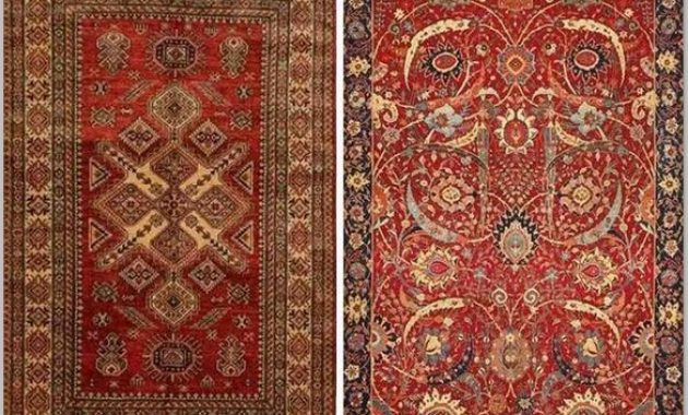 Tips to Pick Curtains And Buy Rugs Online India