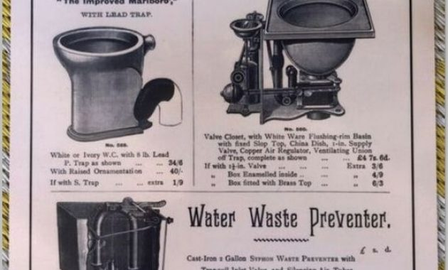 Crap, Crapper, John, And Head - Where Did These Words Come to Refer to Using the Toilet?