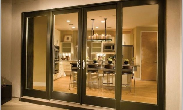 Why the Sliding Doors Are Highly Popular?